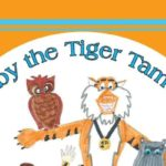 Meet Amy Yeamer, Author of Toby The Tiger Tamer