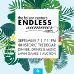 The Faison Center's Endless Summer Party