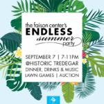 The Faison Center's Endless Summer Party