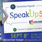 SpeakUp5k Richmond