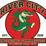 River City Inclusive Gymnastics Hosts Jacob's Chance