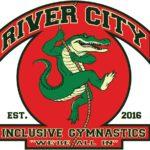 River City Inclusive Gymnastics Hosts Jacob's Chance