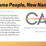 Commonwealth Autism Rebranded , Same People, Same Services With More