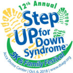 Down Syndrome Association of Greater Richmond's 12th Annual Step UP for Down Syndrome 5K & Family Festival is Coming Up!