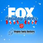 FOX Socks is Coming Soon With Va Family Dentistry
