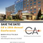 Commonwealth Autism's Save The Date