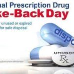 Prescription Drug Take-Back Day for Hanover County and Ashland