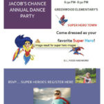 "Jacob's Chance ""Super Hero Dance"""