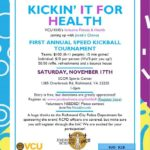 Jacob's Chance Fitness and Health Kickball Fundraiser
