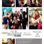 Save The Date , Night To Shine Is Coming!