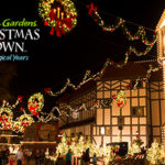 Busch Gardens Christmas Town Flash Sale Through Nov 11, 2018
