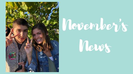 November's News