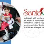 Santa Cares: Sensory Friendly Santa at Regency Square and Short Pump Town Center
