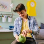 Teaching Teens with ADHD Money Management