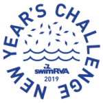 SwimRVA New Year's Challenge 2019