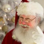 Spot On Therapy Group SENSITIVE SANTA on December 8th