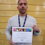 Congratulations to ARC's Volunteer of the Year!