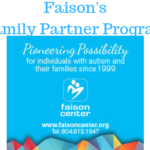 Faison's Family Partner Program