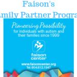 Faison's Family Partner Program