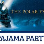 Jacob's Chance TEEN SCENE  Invites Teens 11-18 or Still in High School to SEE THE POLAR EXPRESS MOVIE!