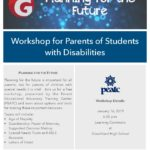 Free Parent Webinars