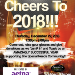 """JumP In"" and Join Us for our Annual JPJF Year-End Community Toast!"