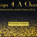 Jacob's Chance Chips 4 A Chance Casino Night