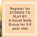 Spot On Therapy – Social Skills Group for 3-5 year olds