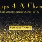 Save The Date-  CHIPS 4 A CHANCE – CASINO NIGHT