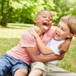 5 Ways to Teach Kids How to Respect Personal Space