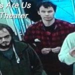 Asperger's Are Us: Sketch Comedy Show