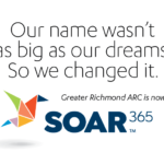 SOAR 365's Children & Youth Program keeps children learning. And parents working.