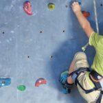 Inclusive Climbing: Donation-Based Rock Climbing at Peak Experiences