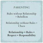 Heart And Mind's Peaceful Parenting Workshop