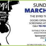 "Join CKG for a Screening of ""Angst: Raising Awareness Around Anxiety"""