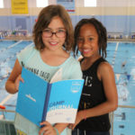 SwimRVA: Why Your Child Should Go To Camp During School Breaks