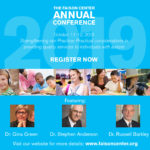 The Faison Center's  Annual Conference – Save The Date or Register Now