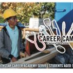 Northstar's CAREER CAMP SERVES STUDENTS AGED 16-24.