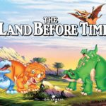 Ausome Movies: The Land Before Time