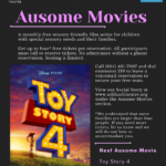 Ausome Movie: Toy Story 4