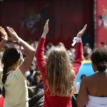 Top Summer Events for Teens with Social Anxiety