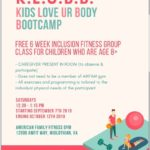 American Family In Midlothian Offering 6 Week Inclusive Group Fitness Camp