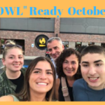 """OWL"" Ready October"