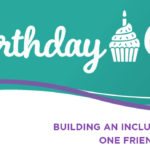 Friendship Circle October Birthday Event