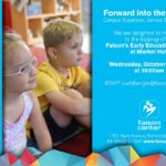Join Faison Center For Ceremony of New Early Education Center