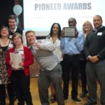 The Next Move Program's 2019 Pioneer Awards