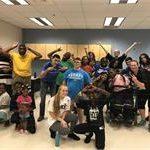 Richmond Urban Dance – FREE! SPECIAL NEEDS HIP HOP Class
