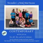 Register  for Miracles in Motion Dance Group