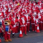 The Arc of Hanover's 1st Annual One Mile Santa Fun Run and Walk