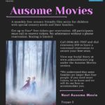 Ausome Movies at Ashland Theatre